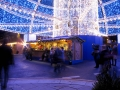 Edinburgh Christmas The Dome 2017