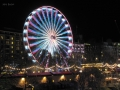 Edinburgh Christmas Forth 1 Big Wheel 2017