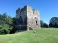 Etal Castle