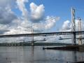 Forth Road Bridge - Queensferry Crossing