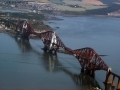 Forth Rail & Road Bridge