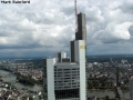 Frankfurt am Main - View From Europaturm