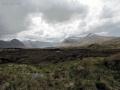 Glencoe, Rannoch Moor