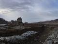 Eilean Donan castle Panoramic