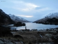 Glenfinnan Loch Shiel 2
