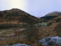 Glenfinnan Viaduct Panoramic
