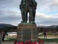 Spean Bridge, Commando Monument
