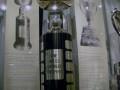 Toronto Hockey Hall of Fame - Avco World Trophy