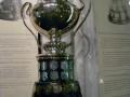 Toronto Hockey Hall of Fame - Bolton Cup