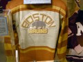 Toronto Hockey Hall of Fame - Boston Bruins