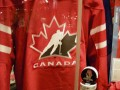 Toronto Hockey Hall of Fame - Canada