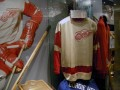 Toronto Hockey Hall of Fame - Detroit Red Wings