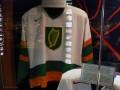 Toronto Hockey Hall of Fame - Ireland