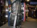 Toronto Hockey Hall of Fame - Jacques Plante
