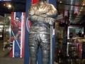 Toronto Hockey Hall of Fame - Jean-Beliveau