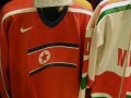 Toronto Hockey Hall of Fame - North Korea