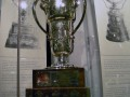 Toronto Hockey Hall of Fame - Patton Cup
