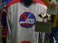 Toronto Hockey Hall of Fame - Winnipeg Jets