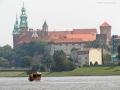 Kraków, Wawel Royal Castle