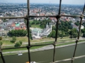 View From Kraków Balloon
