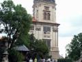 Kutná Hora, Czech Republic - Church Of St James