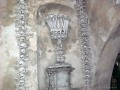 Kutná Hora, Czech Republic - Sedlec Ossuary Church Of Bones