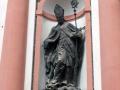 Kutná Hora, Czech Republic - Statue Of St Adalbert