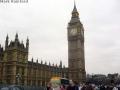Clock Tower, London