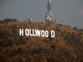 Los Angeles, Hollywood Sign