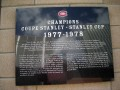 Montreal Quebec - NHL Canadiens Habs 1977 - 1978