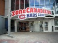 Montreal Quebec - NHL Canadiens Habs Zone