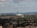 Montreal Quebec - Olympic Stadium
