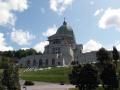 Montreal Quebec - Oratoire Saint Joseph du Mont Royal