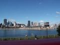 Montreal Quebec - Skyline