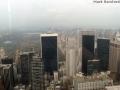 New York, View From the Rockefeller Center