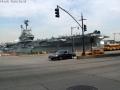 New York, USS Intrepid