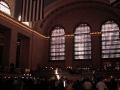 New York, Grand Central Terminal