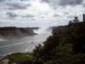 Ontario, Canada.  Niagara Falls The Horseshoe Falls