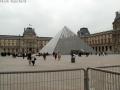 Paris, Louvre Pyramid