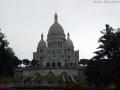 Paris, Basilica of the Sacré Cœur