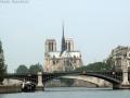 Paris, France, Notre Dame de Paris