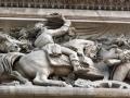 Paris, Arc de Triomphe