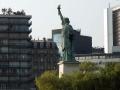 Paris, France, Statue of Liberty
