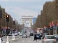 Paris, France, Arc de Triomphe