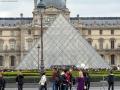 Paris, France, louvre
