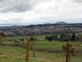 View From The Pentland Hills