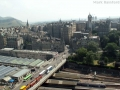 View From The Scott Monument