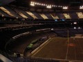 Toronto Ontario,  Canada  The Rogers Centre (Sky Dome)- Argonauts CFL