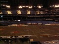 Toronto Ontario,  Canada  The Rogers Centre (Sky Dome) - Argonauts CFL