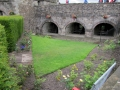 stirling_castle_Gardens